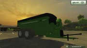 Brent Avalanche 1594 for Farming Simulator 2013 miniature 2