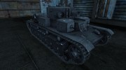шкурка для Т-28 for World Of Tanks miniature 5