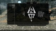 Skyrim- SkyUI v3.4 - Замена игрового меню и интерфейса for TES V: Skyrim miniature 8