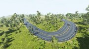 Dry Rock Island for BeamNG.Drive miniature 3