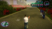 Beta Improved Animations and Gun Shooting for GTA Vice City miniature 3