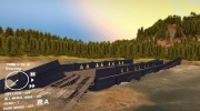 Карта Guirbaden v1.4 for Spintires DEMO 2013 miniature 5