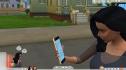 IPhone 6 for Sims 4 miniature 3