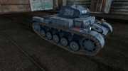 PzKpfw II BoloXXXIII for World Of Tanks miniature 5
