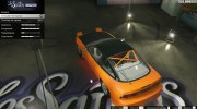 Nissan 240SX Tunable for GTA 5 miniature 24