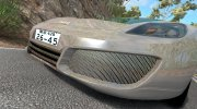 Camso Mark Rider 12C for BeamNG.Drive miniature 3