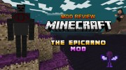 Mystical Epicarno Dimensions for Minecraft miniature 5