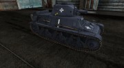 PzKpfw 38H735 (f) leofwine для World Of Tanks миниатюра 5