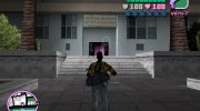 Bank Robbery Mod for GTA Vice City miniature 3