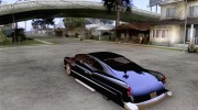 Buick Custom 1950 LowRider 1.0 for GTA San Andreas miniature 3
