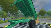 ПТС 9 for Farming Simulator 2013 miniature 9