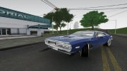 DRIV3R Dart Retaliator for GTA San Andreas miniature 1