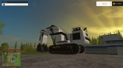 Liebherr 9800 v 0.1 Beta for Farming Simulator 2015 miniature 1