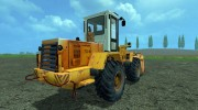 Амкодор 333A ТO-18 Б2 for Farming Simulator 2015 miniature 3