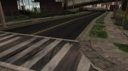 GTA 5 Roads Textures v3 Final (Only LS) для GTA San Andreas миниатюра 2