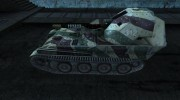 GW_Panther Stromberg for World Of Tanks miniature 2