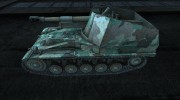 Wespe от sargent67 для World Of Tanks миниатюра 2