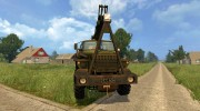 Урал 4320 Лесовоз for Farming Simulator 2015 miniature 4