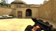 Milo MP5SD RIS Valve Animations for Counter-Strike Source miniature 3