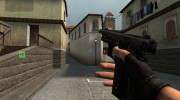Colt 1911 inter anims для Counter-Strike Source миниатюра 4