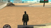 s0beit by Mishan for SA:MP 0.3.7 R1 для GTA San Andreas миниатюра 15