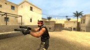 S.T.L USP Match Dualies for Counter-Strike Source miniature 5