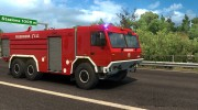 Special Vehicles Trafic for Euro Truck Simulator 2 miniature 3