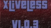 XLiveLess v0.999b7 for GTA 4 miniature 1