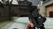 Laser Dot Sight M4A1 для Counter-Strike Source миниатюра 3