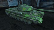 Шкурка для ИС-8 for World Of Tanks miniature 5