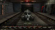 582 Reapers Hangar by TOMBSTONE_A1A(Normal) для World Of Tanks миниатюра 1