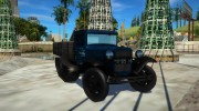 1940 GAZ-65 for GTA San Andreas miniature 8