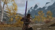 Coldharbour Greatsword for TES V: Skyrim miniature 1