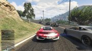 Street Racing 0.11.0 for GTA 5 miniature 5