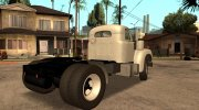 1953-1964 Mack B-61 tractor for GTA San Andreas miniature 3