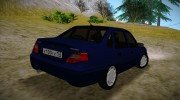 Daewoo Nexia for GTA San Andreas miniature 4