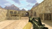 М4А1 Тёмная вода for Counter Strike 1.6 miniature 2