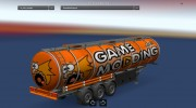 Mod GameModding trailer by Vexillum v.3.0 для Euro Truck Simulator 2 миниатюра 6