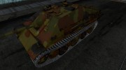 JagdPanther 31 for World Of Tanks miniature 1