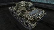 Шкурка для Т-44 for World Of Tanks miniature 3