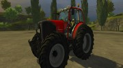 Lindner PowerTrac 234 for Farming Simulator 2013 miniature 2