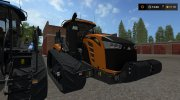 CAT Challenger MT800E Multicolor for Farming Simulator 2017 miniature 14