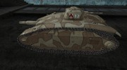 Шкурка для ARL V39 for World Of Tanks miniature 2
