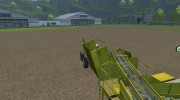 Ropa Keiler for Farming Simulator 2013 miniature 10