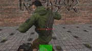 Leet из Counter Strike Online 2 for Counter-Strike Source miniature 3