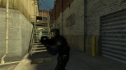 Black P90 With New Origins for Counter-Strike Source miniature 5