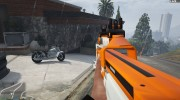 P90 ASIIMOV for GTA 5 miniature 2