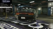 Nissan 240SX Tunable for GTA 5 miniature 16