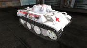 VK1602 Leopard 3 для World Of Tanks миниатюра 5