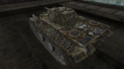 VK1602 Leopard 6 for World Of Tanks miniature 3